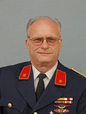 Sebald Walter