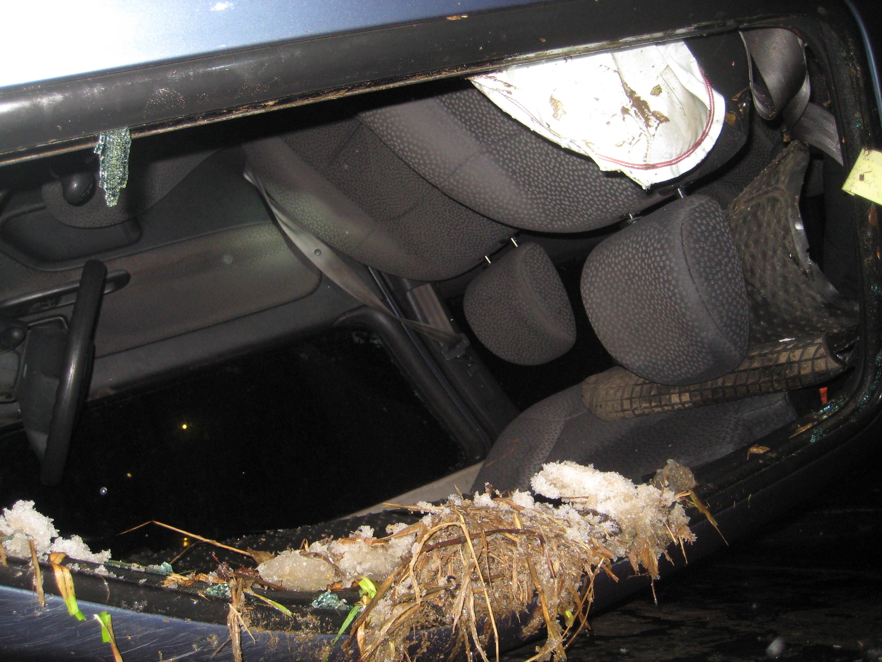 Verkehrsunfall 05.02.2015 – St.Jakob