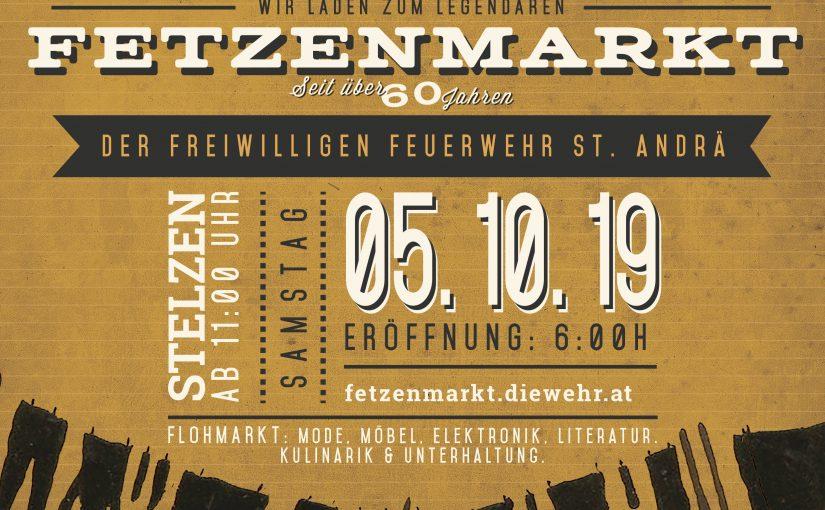 Fetzenmarkt 2019