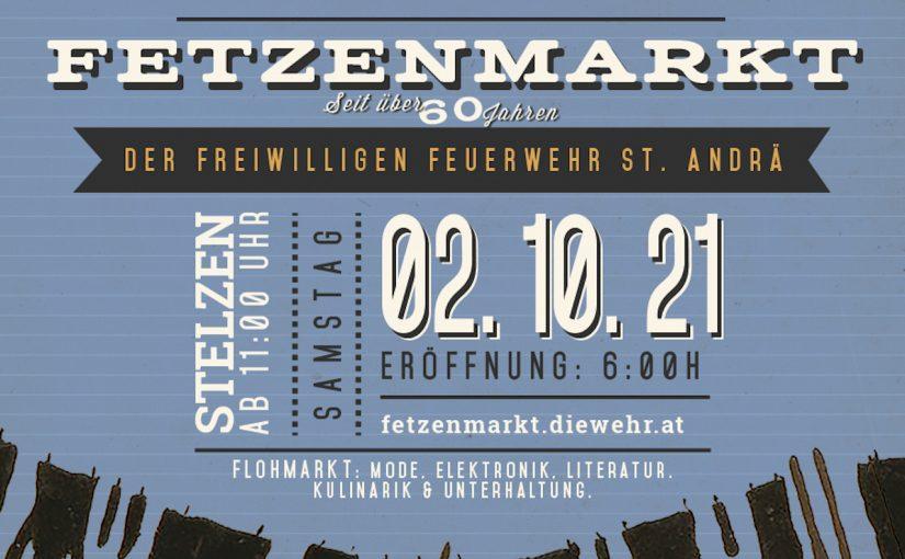 Fetzenmarkt 2021